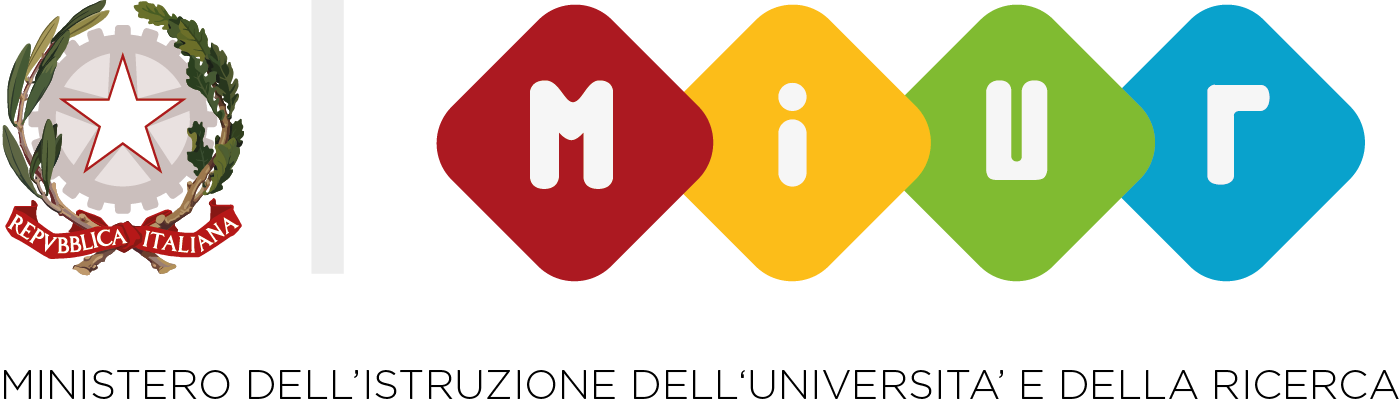Risultati immagini per ministero dell'istruzione logo